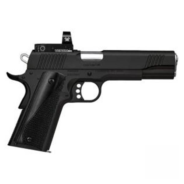 Kimber Custom LW (OI) 5″ .45ACP Semi-Automatic Handgun Firearms