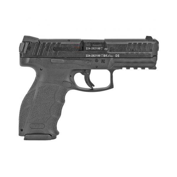 H&K VP9-B 4″ 9mm Semi-Automatic Handgun Firearms