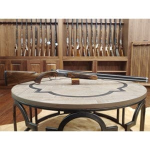 Blaser F16 Sporting Standard 12 Gauge 30″ Shotgun 12 Gauge