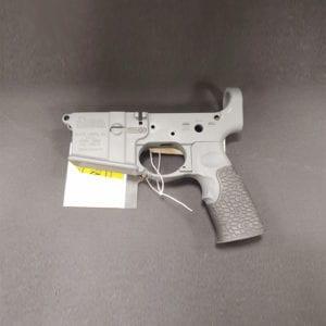 Daniel Defense DDM4 V7 5.56 Lower Receiver Firearms