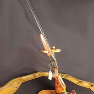 Pre-Owned – Ljutic Dyna Trap Single-Shot 12 Gauge Shotgun 12 Gauge