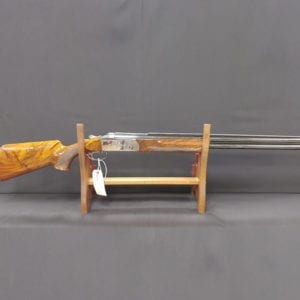 Pre-Owned – Krieghoff K80 12-Gauge Over/Under Shotgun Break Action
