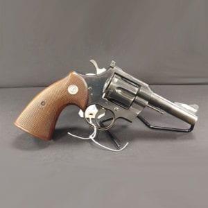 Pre-Owned – Colt Trooper .38SPL Revolver Firearms