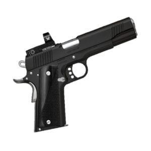 Kimber Custom LW OI Nightstar 5″ 9mm Handgun Firearms
