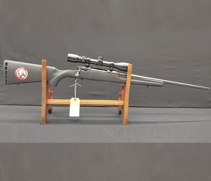 Pre-Owned – Savage Arms AXIS II XP .308 Win 21″ Bolt-Action Rifle Firearms