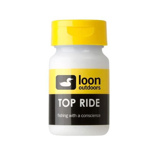 Loon Top Ride Powder Flotant Accessories