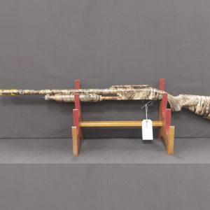 Pre-Owned – Mossberg 535 12 Guage 3 Barrel Set (UNFIRED) 12 Gauge