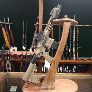 Cobalt Kinetics REV6 .300AAC Semi-Automatic Rifle Firearms