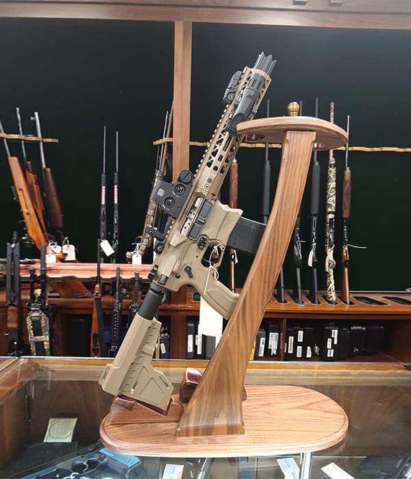 Cobalt Kinetics REV6 a024 Firearms