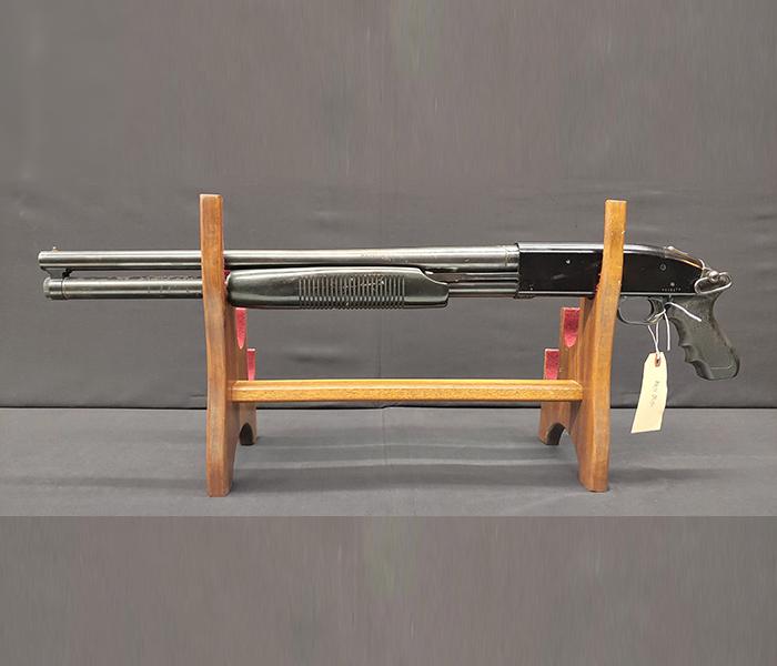 Pre-Owned – Mossberg 500 Persuader 12-Gauge Pump Shotgun Firearms