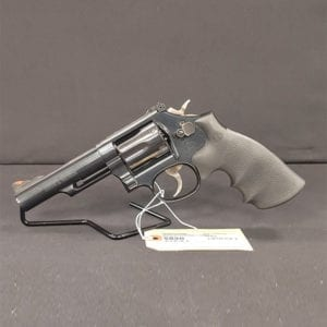 Pre-Owned – Smith & Wesson M19-9 Combat .357 Mag Revolver Handguns