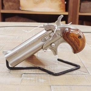 Pre-Owned – American Deringer Corp 4.25″ .45/.410 Pistol Firearms