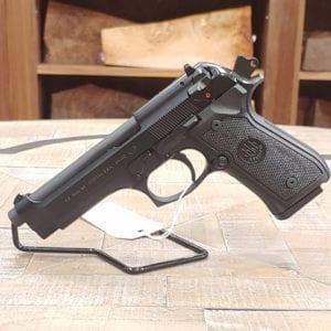 Pre-Owned – Beretta M9 5″ 9mm Handgun Firearms