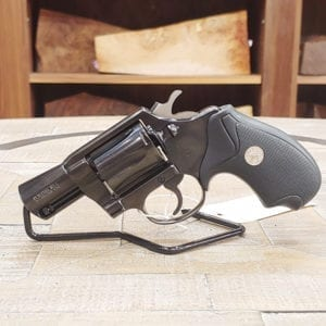 Pre-Owned – Colt Detective Special 1.4″ .38SPL Revolver Firearms