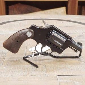 Pre-Owned – Colt Cobra 1.25″ .38SPL Revolver Firearms