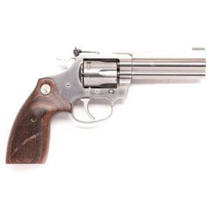 Colt King Cobra Target 4.25″ .357Mag Revolver Double Action