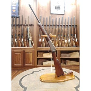 Pre-Owned – Winchester 1886 21″ 45-70Govt Rifle Firearms