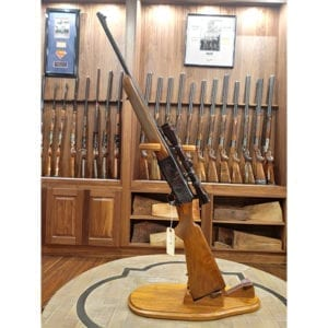 Pre-Owned – Browning Bar 21.5″ .243Win Rifle Firearms