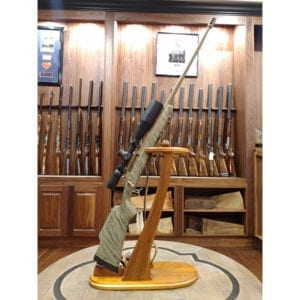 Pre-Owned – Hill Country Rifle 28″ .338Lapua Bolt-Action Rifle Bolt Action