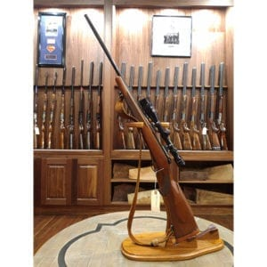 Pre-Owned – Winchester M70 XTR 23″ 22-250Rem Rifle Bolt Action