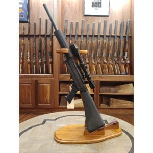 Pre-Owned – Remington 597 VTR 14.5″ .22LR Semi-Auto Riflle Firearms