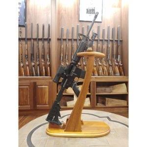 Pre-Owned – DoubleStar STAR-15 18″ 5.56NATO Rifle AR-15