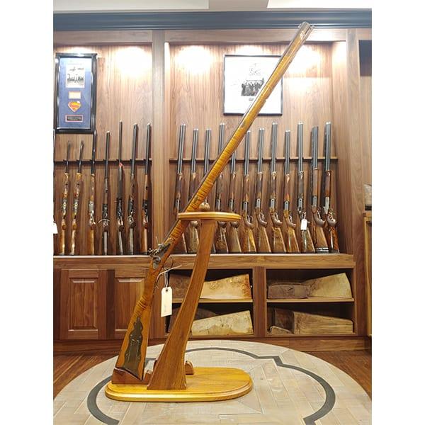 Pre-Owned – Hopkins & Allen The Minuteman 39″ .45 Rifle Firearms