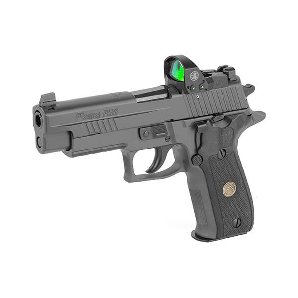 Sig Sauer P226 Legion RX 4.4″ 9mm Handgun Firearms