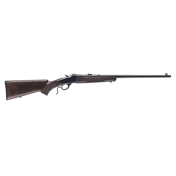 Winchester 1885 Hunter Rimfire 24″ .22WMR Lever-Action Rifle Firearms