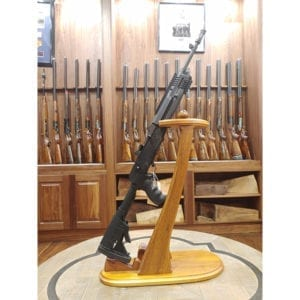 Pre-Owned – Ruger Mini 14 CQB 16″ .223Rem Rifle Firearms