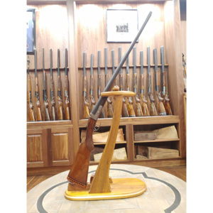 Pre-Owned – Ansley H Fox 28″ 12-Gauge Side-By-Side Shotgun 12 Gauge