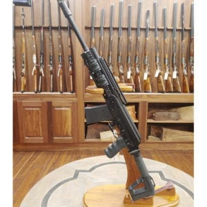 Pre-Owned – Izhmash Saiga 20 Gauge 16″ Shotgun 20 Gauge