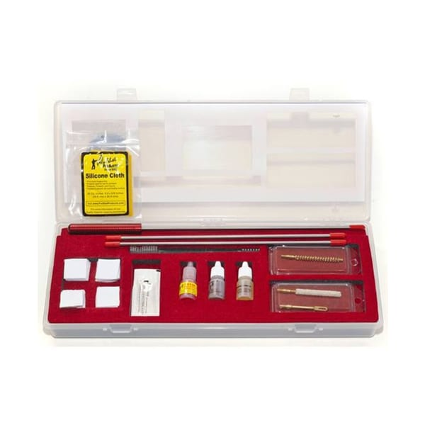Pro Shot Classic .40 Cal./10mm Pistol Cleaning Kit Gun Cleaning & Supplies