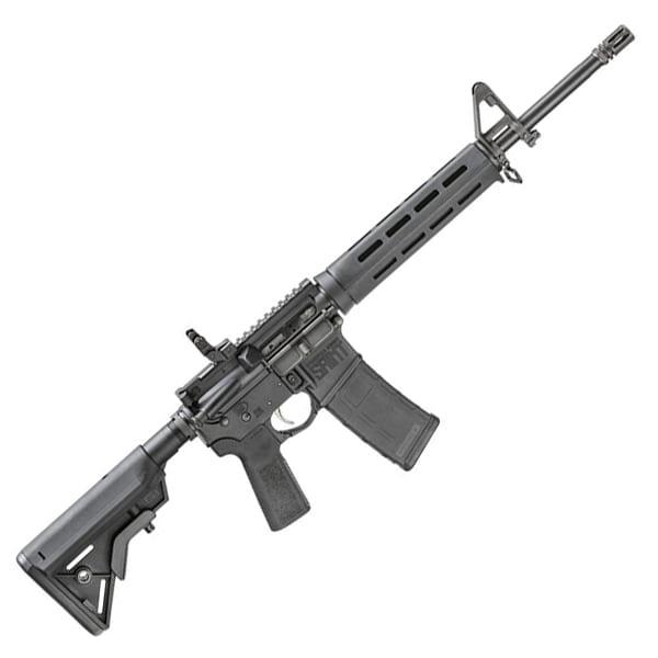 Springfield Saint AR-15 B5 5.56 Nato 16″ Rifle Firearms