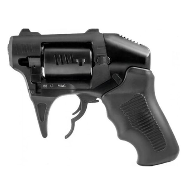 STD S333 Thunderstruck Double Action 22WMR 1.25″ Revolver Firearms
