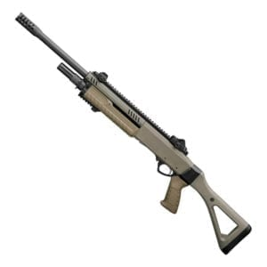 Fabarm STF 12 Gauge 18″ PG FDE Shotgun 12 Gauge
