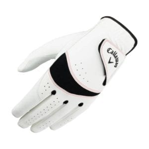 Callaway X-Tech Golf Gloves – LG Gloves