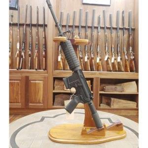 Pre-Owned – Stag Arms AR-15 Custom .223/5.56 Nato Rifle AR-15