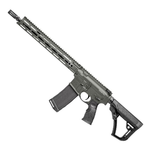 Daniel Defense DDM4 V7 SLW Deep Woods 5.56 NATO 14.5″ Rifle Firearms