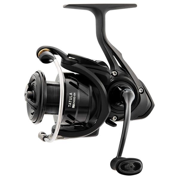 Daiwa Tatula Lt, 6.2:1 2500D-XH Spinning Reel Fishing