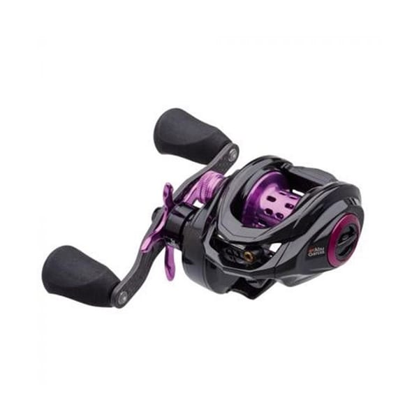 Abu Garcia Revo EXD-SHS, 8.0:1 Low Profile Reel Fishing