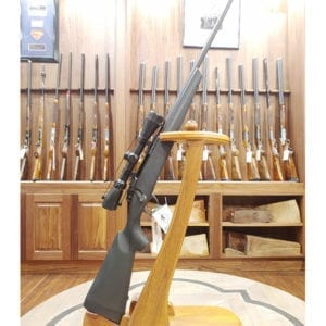 Pre-Owned – Remington 783 .308 Win. 20″ Bolt Rifle w/ Scope Bolt Action