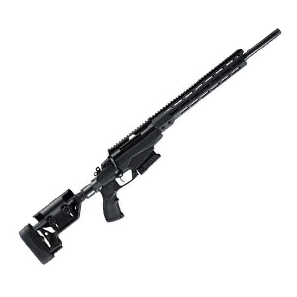 Tikka T3x TACT A1 Bolt Action 308 Win 20″ Rifle Bolt Action