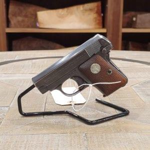 Colt 1908 25acp 378267 Firearms