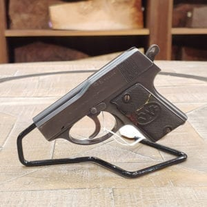 Pre-Owned – Wiener Waffenfabrik Little Tom .25 ACP 2.25″ Pistol Double Action
