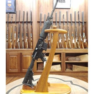 Pre-Owned – Windham WW-15 5.56 Nato 18″ Rifle AR-15