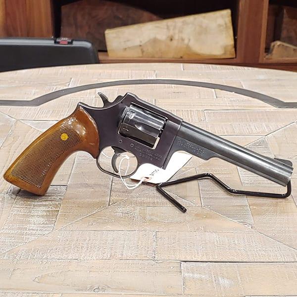 Dan Wesson .357 33755 Firearms