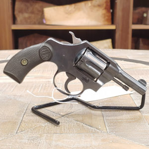 Pre-Owned – Colt Pocket Positive .32 ACP 1.75″ Revolver Firearms