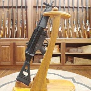 Pre-Owned – PTR SP5 9mm 8.9″ Semi-Auto Pistol Firearms