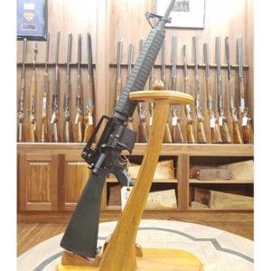 Pre-Owned – Anderson Retro Custom AM-15 19″ Rifle AR-15